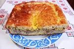 Пирог из филе рецепты 68