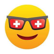 Bildergebnis für emoji schweiz
