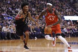 Siakam played college basketball for the new mexico state aggies and was named the western athletic conference player of the year in 2016. Tristan Thompson Offers Heavy Praise For Pascal Siakam Before Matchup Vs Toronto Raptors Cavaliers Nation