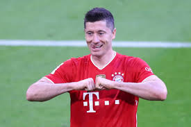 See a recent post on tumblr from @lewandowskipleasehelp about lewandowski. Robert Lewandowski Is Just Two Goals Shy Of Surpassing Gerd Mueller S 49 Year Old Record