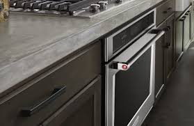 kitchenaid in wall ovens mean there s more to make