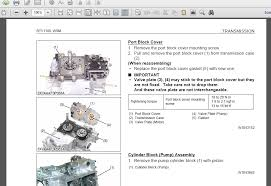 kubota rtv 900 workshop manual rtv 1100 repair service manual 2004 image hosting by vendio