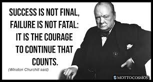 Churchill Quotes Classy Winston Churchill Said Quotes 48 Motto Cosmos
