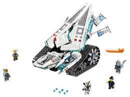 LEGO® The LEGO Ninjago Movie - Zane's Eis-Raupe 70616 (2017) | LEGO®  Preisvergleich brickmerge.de