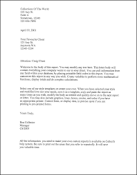 4 Business Letter Template Students Resume
