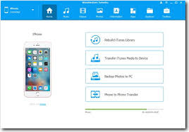 Transfer Data From Pc To Pc How To Transfer Data Between Pc And Iphone Without Apple Itunes