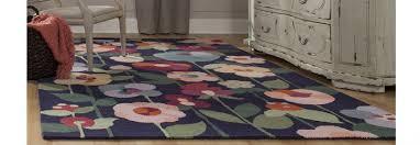 blue wool area rugs wonderful momeni