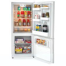 refrigerator 7 5 cu ft. compact refrigerator freezers | avanti 7.5 cu ft 7 5 l