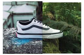 vans north face collab 2017. vans x the north face 2017 fall collection - old skool (white) vans collab