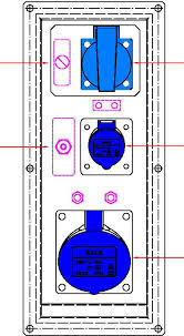 user and maintenance manual Simple Wiring Diagrams Acme Piu Wiring Diagram #48