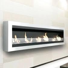 flame wall mounted ethanol fireplace fireplaces chelsea mount bioethanol reviews soho