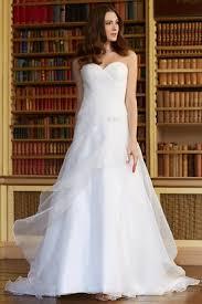 strapless wedding dresses strapless wedding gowns ucenter dress