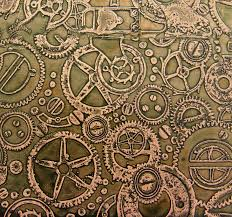 Steampunk Patterns Interesting My Steampunk Design Jessica Sammons Blog