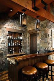 Home Bar Ideas On A Budget Rustic Home Bar Ideas Basement Bar Ideas