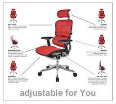 eco friendly office chair. Ergonomic Adjustments Eco Friendly Office Chair A