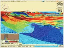 Olex Charts Olex Marine Charting And Navigation F C Marine Limited