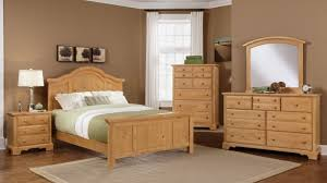 contemporary oak bedroom sets with light green accent