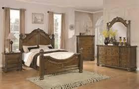 emily bedroom set light oak: light oak pc queen bedroom set burleson home furnishings