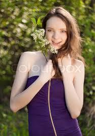 You g teen outdoor