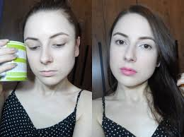 day 21 how to look good when you are sick day makeup hacks