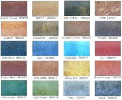 Rustoleum Concrete Stain Colors Rock Solid S Spray Rust