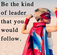 Leadership Quotes For Kids