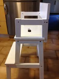 Decorative Step Stools Kitchen Diy Makeovers That Transform The Ikea Bekvam Step Stool