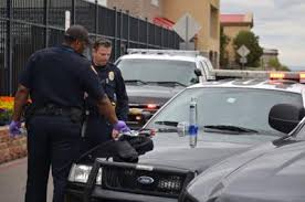 Shoplifting Suspect Tackled In Walmart Parking Lot Local News