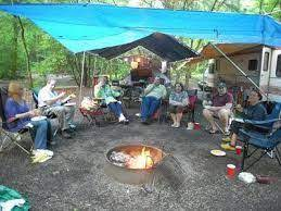 Image Result For Canopy Over Campfire Outdoor Decor Campfire Outdoor