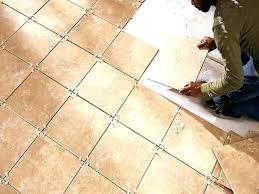 can i lay tile on concrete slab how to ceramic tiles install in bathroom wall full laying tile concrete basement floor
