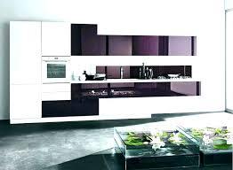purple kitchen cupboard doors white high gloss cabinet door