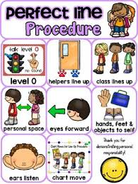 Chart Moves Behavior Pbs Toolkit Line Up Procedure And Chart Moves Board With Supporting Materials