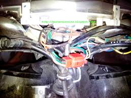 wiring diagram for mio sporty wiring image wiring info manual yamaha mio soul led headlight conversion on wiring diagram for mio sporty