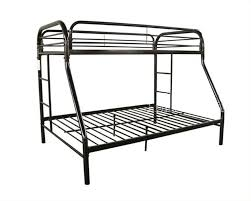 metal bunk bed twin over full. Metal Bunk Bed Twin Over Full 6