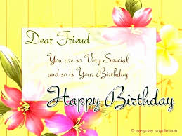 Birthday Happy com Dear 50 Card Friend Unique Withlovetyra