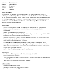 Resume Hospital Volunteer Resume
