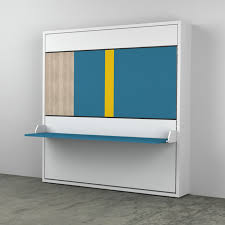 resource furniture murphy bed. Transforming Bunk Beds Resource Furniture For Kids And Guest Rooms Kali Duo Board Wall Murphy Bed 0
