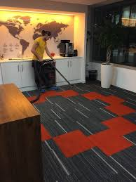 Professional Carpet Cleaning Reviews London