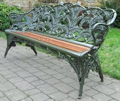 garden bench and seat pads garden storage bench tesco direct