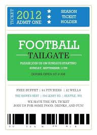 Football Invitation Template Football Invite Template Birthday Invites Astounding Invitations