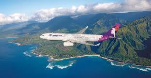 Our Fleet Hawaiian Airlines
