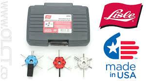 wiring terminal removal tool lisle terminal release kit overview wiring terminal removal tool lisle terminal release kit overview