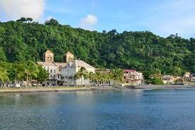 Martinique • IFOI