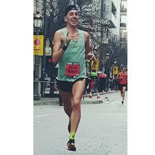 xavi tomasa serrano runner profile runnersquare