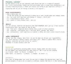 Make My Resume Help Me Make My Resume Resume Format Sample Download ...
