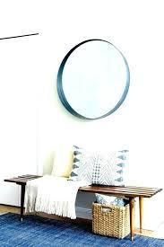 large mirror ikea round mirror round wall mirror round mirror mirror inspirations of blue