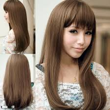 Chinese Women Hair Style chinese haircuts for long hair chinese hairstyles for long hair 3171 by wearticles.com