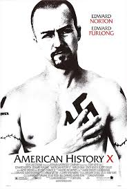 american history x american history x poster jpg