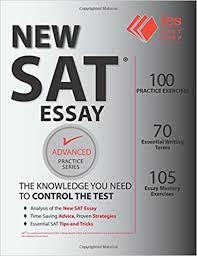 new sat essay practice book advanced practice series khalid  new sat essay practice book advanced practice series khalid khashoggi arianna astuni 9781545238288 com books