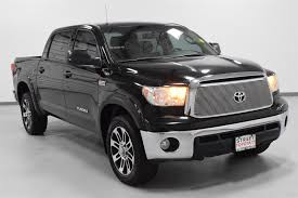 Pre-Owned 2012 Toyota Tundra 4WD Truck For Sale in Amarillo, TX ...